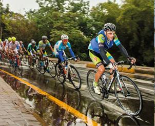 Equipe GREEN Piracicaba de ciclismo