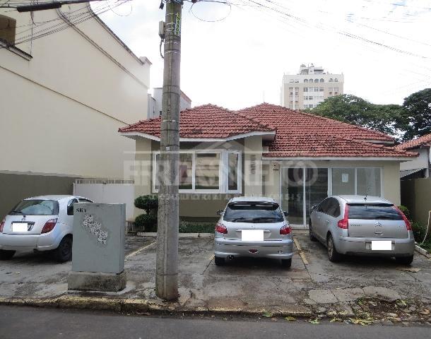 Piracicaba Comercial Venda R$600.000,00 6 Dormitorios 3 Vagas Area do terreno 446.00m2 Area construida 179.60m2