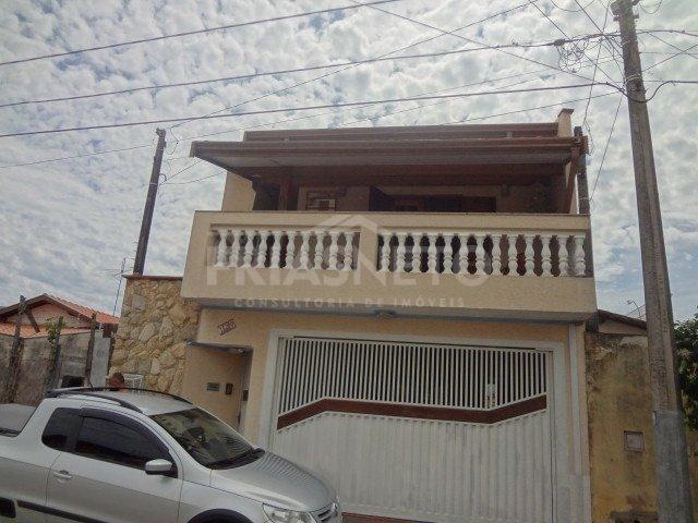 Piracicaba residencial Venda R$300.000,00 2 Dormitorios 2 Suites Area do terreno 175.00m2 Area construida 156.32m2