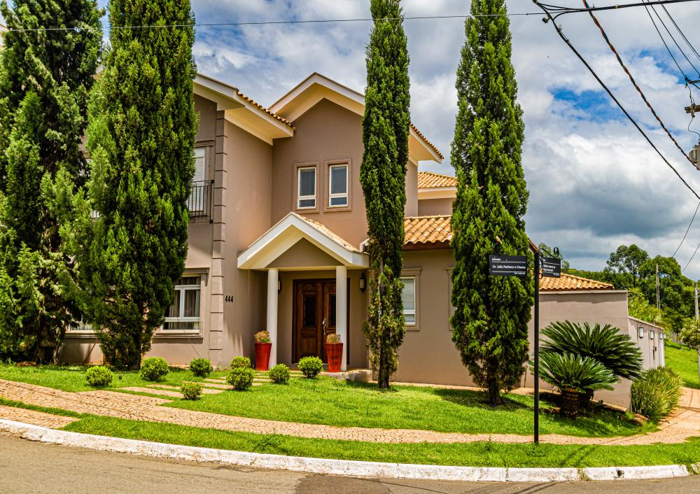 Piracicaba casa Venda R$1.690.000,00 Condominio R$480,00 4 Dormitorios 4 Suites Area do terreno 477.15m2 Area construida 290.67m2