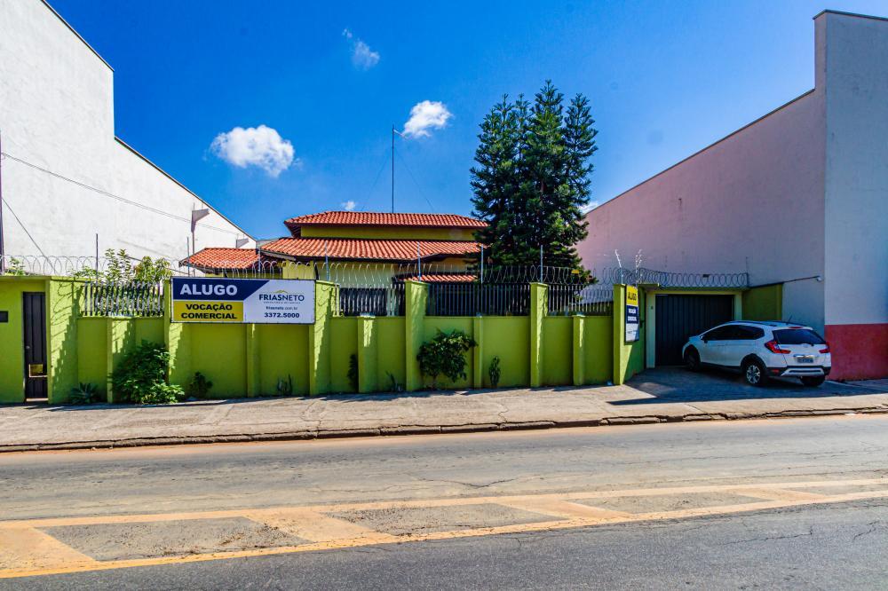 Piracicaba residencial Locacao R$ 4.500,00 3 Dormitorios 1 Suite Area do terreno 510.00m2 Area construida 252.35m2