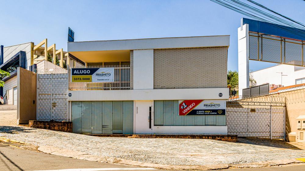 Piracicaba casa Locacao R$ 4.500,00 3 Dormitorios 1 Suite Area do terreno 320.00m2 Area construida 375.10m2