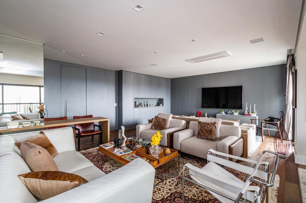 Piracicaba Apartamento Locacao R$ 8.500,00 Condominio R$1.200,00 3 Dormitorios 3 Suites Area construida 163.00m2