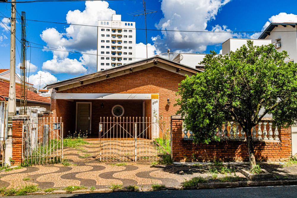 Piracicaba residencial Venda R$450.000,00 3 Dormitorios 4 Vagas Area construida 299.00m2