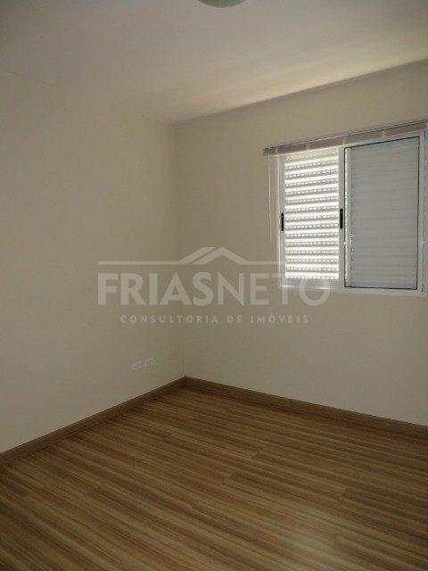 Apartamento em excelente localização com 54,21m² distribuídos em sala, cozinha, 2 dormitórios, banheiro social e 1 vaga. Condomínio com portaria 24 horas, salão de festas e piscina. Estuda financiamento e FGTS.