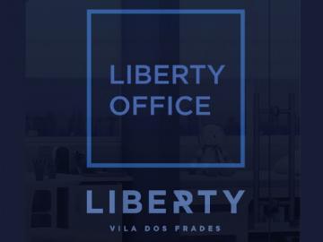 Liberty Vila Dos Frades