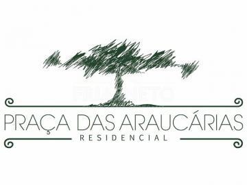 Praça das Araucarias