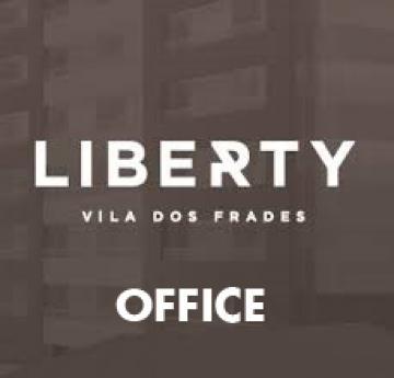 Liberty Vila dos Frades - Office