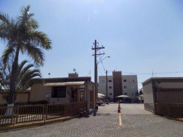 Excelente apartamento Localizado no Residencial Premiatto ,medindo 45,95m2 Contendo 01 vaga de garagem, Sala, 02 dormitórios, banheiro, cozinha. Estuda Financiamento e FGTS.