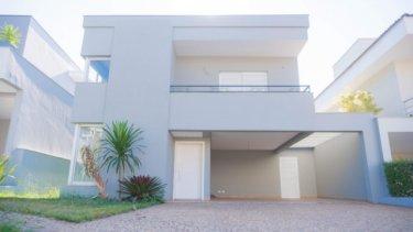 Piracicaba Reserva do Engenho casa Venda R$1.300.000,00 Condominio R$394,00 4 Dormitorios 4 Vagas Area do terreno 379.69m2 Area construida 288.64m2