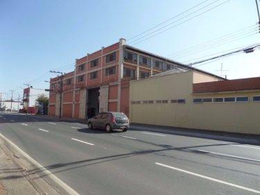 Piracicaba Vila Rezende Galpao Locacao R$ 43.500,00 Area construida 1740.20m2
