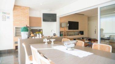 Piracicaba Centro Apartamento Venda R$2.000.000,00 Condominio R$2.300,00 3 Dormitorios 5 Vagas Area construida 437.01m2