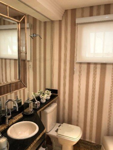 Piracicaba Terras de Piracicaba casa Venda R$1.980.000,00 Condominio R$600,00 4 Dormitorios 6 Vagas Area do terreno 600.00m2 Area construida 334.97m2