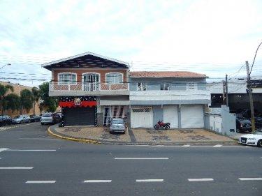 Piracicaba Piracicamirim casa Venda R$1.800.000,00  Area do terreno 504.00m2 Area construida 579.97m2