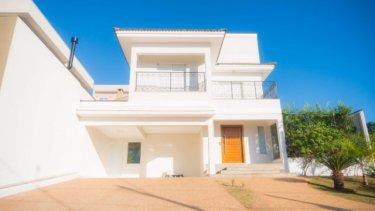 Piracicaba Reserva do Engenho casa Venda R$1.600.000,00 Condominio R$450,00 4 Dormitorios 4 Vagas Area do terreno 422.45m2 Area construida 294.45m2