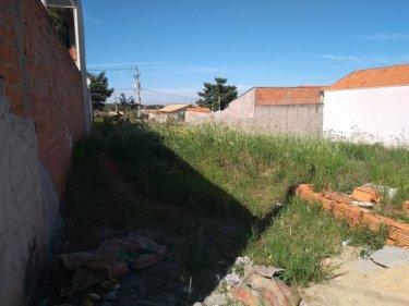 Ótimo terreno de 175m² no Altos do Taquaral, no principal acesso ao bairro e próximo ao Hospital Ilumina. Ótima topografia. Não aceita Financiamento e FGTS.