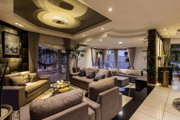 Piracicaba Terras de Piracicaba casa Venda R$3.280.000,00 Condominio R$750,00 5 Dormitorios 4 Vagas Area do terreno 700.00m2 Area construida 574.00m2