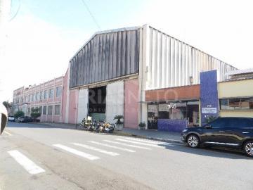 Piracicaba Vila Rezende Galpao Locacao R$ 200.000,00  Area do terreno 18420.30m2 Area construida 17473.70m2