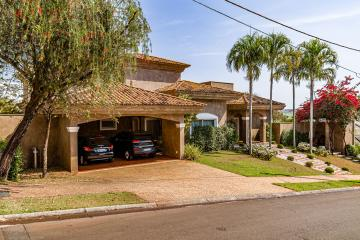 Piracicaba Monte Alegre casa Venda R$3.200.000,00 Condominio R$1.300,00 5 Dormitorios 4 Vagas Area do terreno 1034.00m2 Area construida 437.51m2