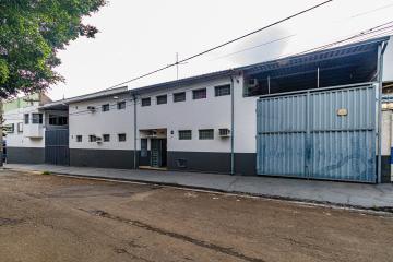 Piracicaba Vila Pacaembu Galpao Locacao R$ 11.000,00  1 Vaga Area do terreno 1005.00m2