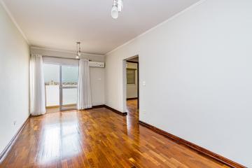 Ótimo apartamento no bairro Alto, medindo 77,84 m² de área útil. Com sala para 2 ambientes com ar condicionado,  sacada, 2 dormitórios com armários sendo 1 suíte, cozinha com armários, área de serviço com banheiro e 1 vaga de garagem. Estuda financiamento e FGTS.