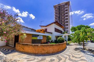 Piracicaba Sao Dimas Casa Locacao R$ 3.500,00 5 Dormitorios 3 Vagas Area do terreno 600.00m2 Area construida 421.00m2