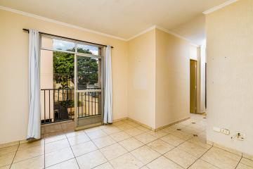 Apartamento com 65 m², ampla sala com sacada, cozinha com armários, lavanderia, banheiro social, 3 dormitórios, sendo dois com armários embutidos. 1 vaga de garagem.  Aceita financiamento.