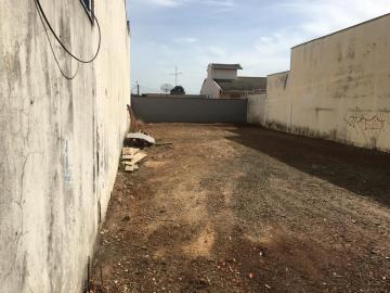Terreno plano, com área de 135 m² (5 m x 27 m), localizado a 1 quadra da Av. Dóis Córregos, excelente localização. Não aceita financiamento.