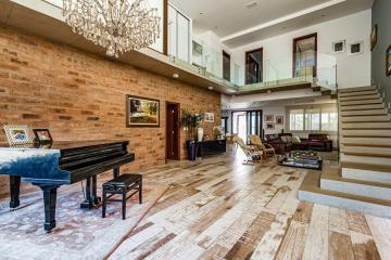 Piracicaba Morato casa Venda R$2.680.000,00 Condominio R$620,00 3 Dormitorios 3 Vagas Area do terreno 731.90m2 Area construida 401.95m2