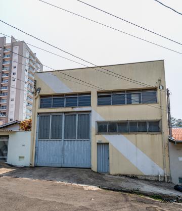 Piracicaba Vila Independencia Galpao Locacao R$ 3.000,00  Area do terreno 297.00m2 Area construida 342.00m2
