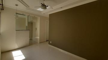 Excelente apartamento com 45,95 m² de área útil, lindo acabamento com piso em porcelanato, sala com teto rebaixado em gesso, ventilador de teto, lustre e spots de luz. Possui também cozinha com armários, banheiro social com box em vidro temperado e gabinete, 2 dormitórios e 1 vaga de garagem.  Aceita financiamento e FGTS.