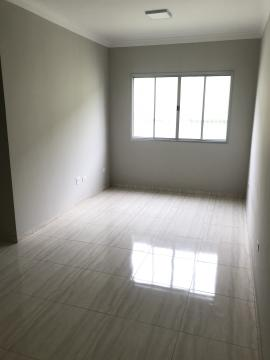 Apartamento com 75m² em ótima localização com sala, 3 dormitórios, banheiro social com gabinete, cozinha planejada, área de serviço. 01 vaga de garagem. Condomínio oferece churrasqueira, campo e playground.