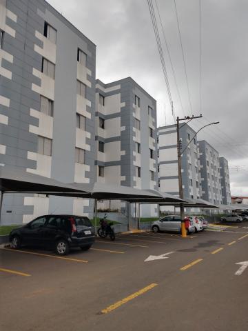 Ótimo apartamento no Jardim Elite com 54 m², com sala, 2 dormitórios, cozinha com gabinete e banheiro com box. Aceita financiamento e FGTS