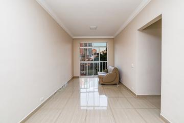 Apartamento em localização central, com acabamento moderno, sendo 70,20 m² de área útil distribuídos em ampla sala com dois ambientes, 2 dormitórios com armários, cozinha planejada, lavanderia  1 vaga de garagem coberta. Aceita Financiamento e FGTS.