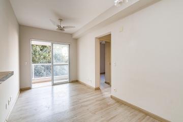 Ótimo apartamento com 47 m contendo sala com sacada, cozinha com armários, banheiro social, 2 dormitórios com armário. 1 caga de garagem.