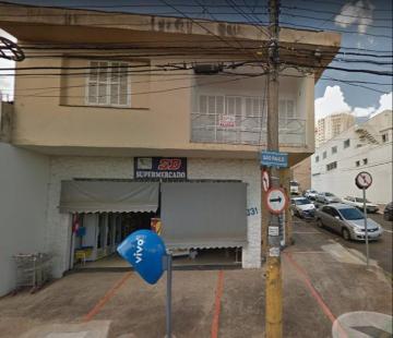 Barracão em ótima localização na AV. São Paulo