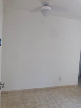 Apartamento novo, com 01 sala com ventilador, 02 dormitórios, 01 cozinha com armário, 01 banheiro social com Blindex, iluminação Led em todos os cômodos e 01 vaga de garagem.