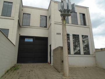 Galpão com 351m de construção dividido em 2 pavimentos, banheiro e recuo para 2 carros.