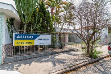 Piracicaba Cidade Alta casa Locacao R$ 3.600,00 4 Dormitorios 2 Vagas Area do terreno 600.00m2