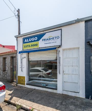 Piracicaba Santa Terezinha Salao Locacao R$ 3.200,00  Area do terreno 119.00m2 Area construida 119.00m2