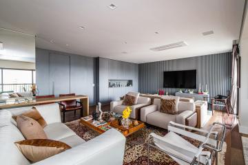 Piracicaba Sao Dimas Apartamento Locacao R$ 8.500,00 Condominio R$1.200,00 3 Dormitorios 3 Vagas Area construida 163.00m2