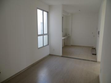 Excelente apartamento com sala, 2 dormitórios, cozinha, banheiro e área de serviço com excelente acabamento. Possui 1 vaga de garagem.  Condomínio com área gourmet, playground e bicicletário.  Aceita financiamento e FGTS.