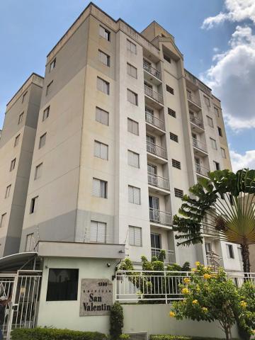 Apartamento com 70 m², 1 vaga de garagem , 3 dormitórios sendo 1 suíte, 1 banheiro social, sala 2 ambientes, cozinha e área de serviço. Aceita financiamento.