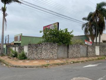 Imóvel com perfil comercial em excelente localização no bairro Algodoal, em frente à rodovia, plano, de esquina, medindo 500 m² de terreno.  Aceita financiamento e estuda permuta.