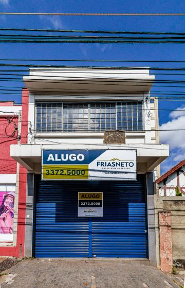 Piracicaba Centro Salao Locacao R$ 3.000,00  Area do terreno 140.00m2 Area construida 215.00m2