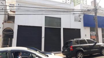 Piracicaba Centro Salao Locacao R$ 3.000,00