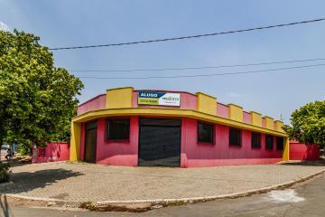 Piracicaba Perdizes Salao Locacao R$ 3.000,00  12 Vagas Area do terreno 413.50m2 Area construida 414.00m2
