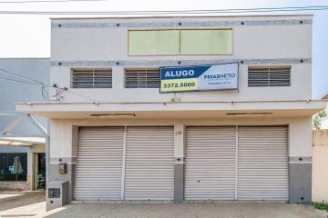 Piracicaba Pauliceia Salao Locacao R$ 4.500,00  Area do terreno 280.00m2 Area construida 350.00m2