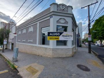 Piracicaba Centro Salao Locacao R$ 4.000,00 3 Dormitorios 1 Vaga Area do terreno 143.33m2 Area construida 143.33m2