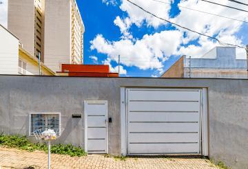 Kitnet em localização central,próximo ao Cursinho Poliedro, cozinha com gabinete, espaço gourmet, 01 vaga de garagem. Sistema de cisterna, portão eletrônico e interfone.